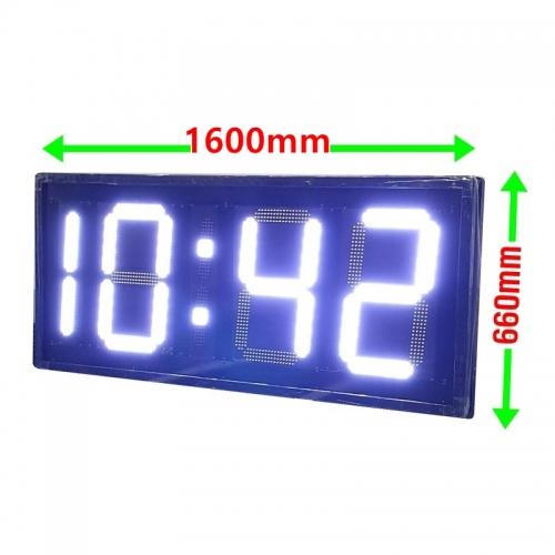 학교운동장 GPS시계 [S6-HM]